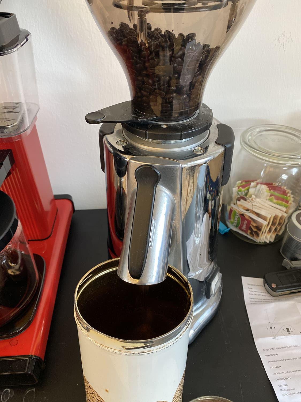 Er Starbucks Pike Place en god filterkaffe?
